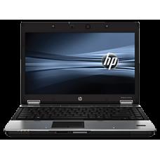 """HP 8440P i5 540M 2.53GHZ 4GB 250GB 14.1"""" DVD W7Pro"""