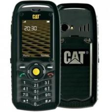Cat B25 Dual, Preto