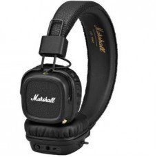 Marshall Auscultadores Major II Bluetooth (Preto)