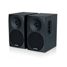 Microlab B70 2.0 Two-Way Bookshelf Stereo Speaker