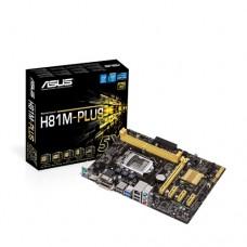 Asus motherboard H81M-plus