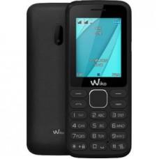Wiko Lubi 4 DS (Preto)