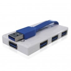 Approx. - 4 USB 3.0 Ports Travel Hub