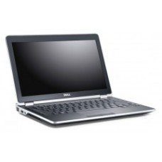 "Dell Latitude E6320 i5-2520 3.2Ghz 4GB 250Gb 13.3"" DVD W7Pro"