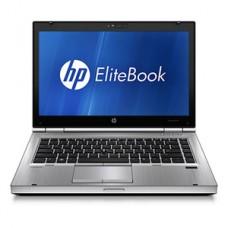 Portátil HP 8470P