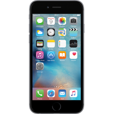 iPhone 6 - 16GB - Preto