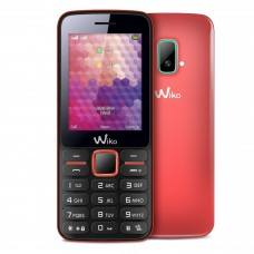 Wiko Riff DS (Coral, Violet)