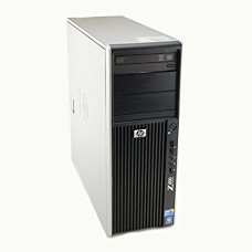Workstation Xeon