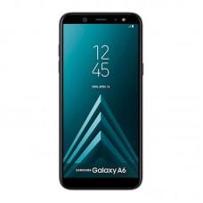 SmartPhone - SAMSUNG GALAXY A6 A600 DUAL SIM 3GB/32GB - PRETO